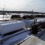 Institutional Petroleum Services
